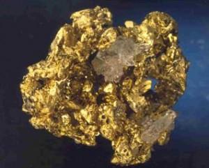minerai or