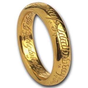 anneau unique