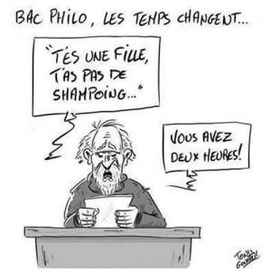 bac philo