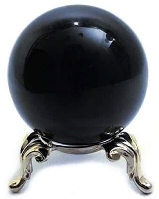boule-de-cristal-noire