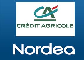 logo_nordea et CA
